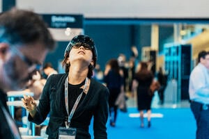 Virtual reality for a better tomorrow