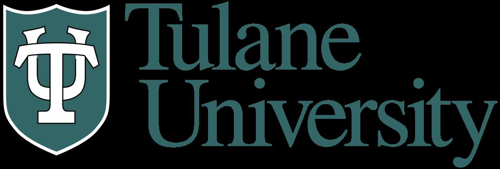 Tulane logo corr