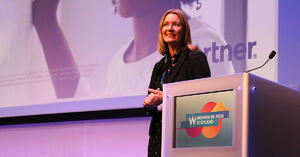 Women in Tech Scotland Returns