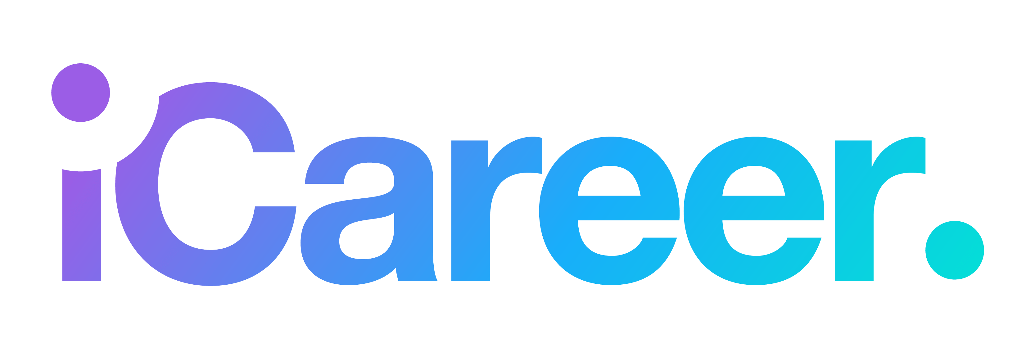iCareer_colour-Logo