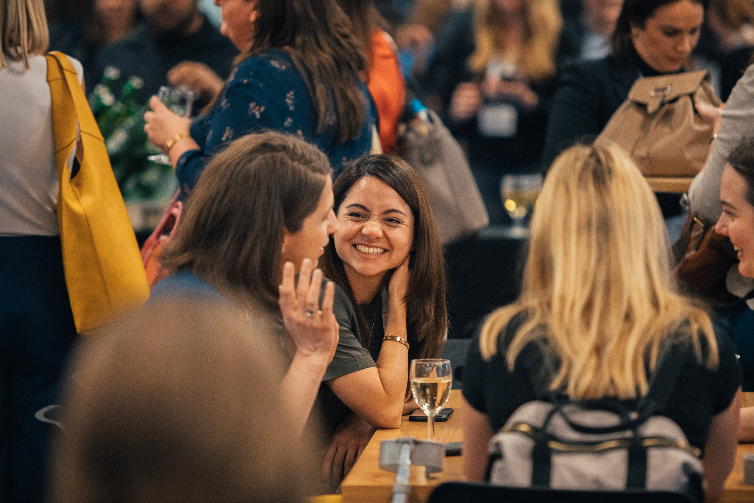 Women in Tech Networking