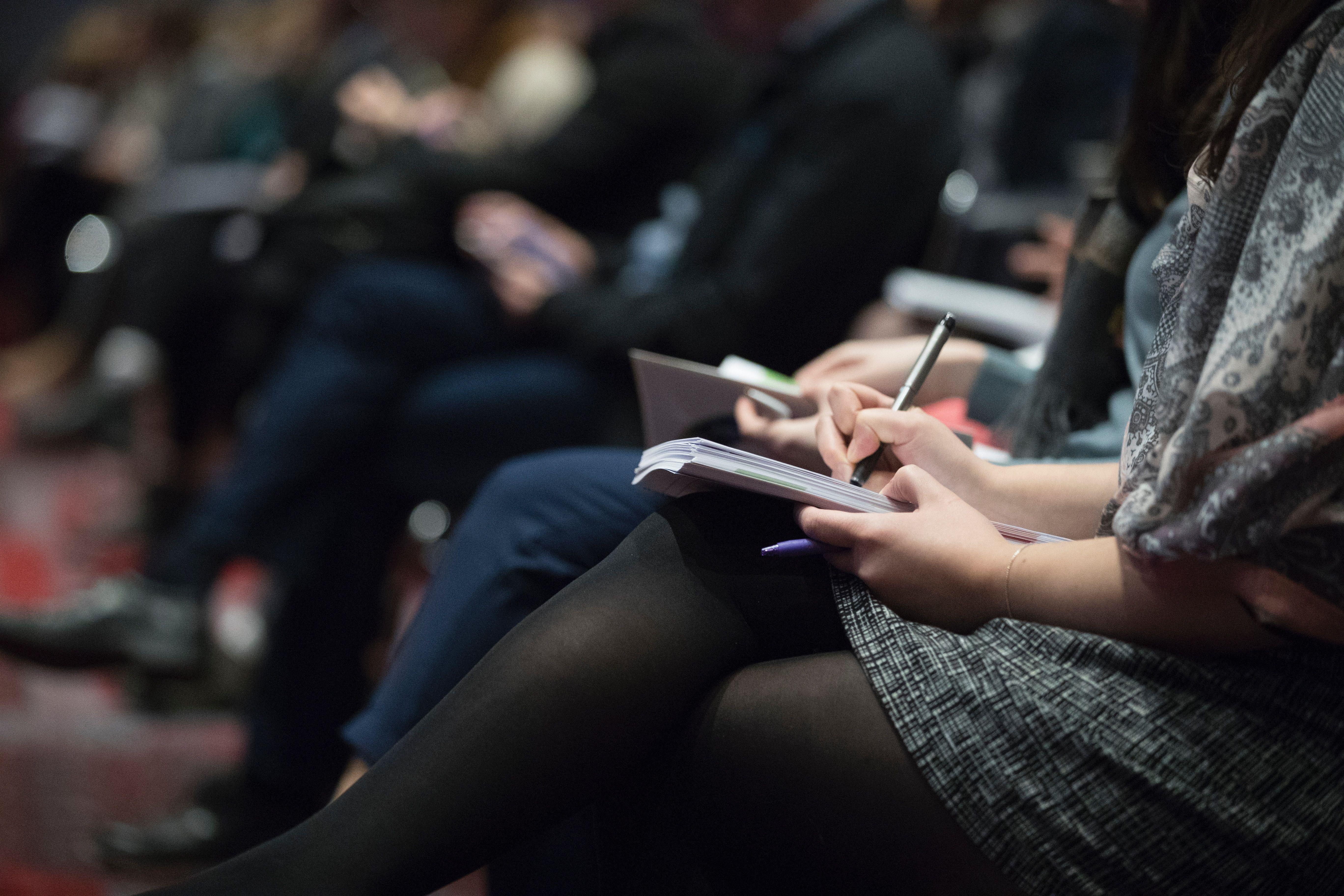 Women in Tech Meeting